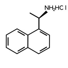 (R )-(+)-1-(1-Naphtyl)-ethylamine hydrochloride
