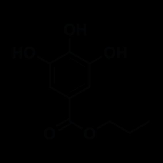Propyl gallate GMP