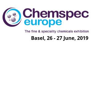 ChemSpec Europe, Messe Basel, Switzerland | Minakem